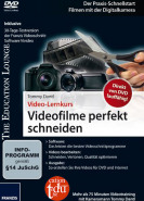 download Franzis Video-Lernkurs Videofilme perfekt schneiden