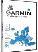 download GARMIN City Navigator Europe NT Unicode 2019.10