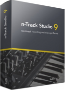download n-Track Studio Suite v9.1.0