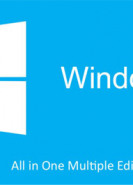 download Microsoft Windows 10 Rs5 All-in-One 1809 Multiple Edition