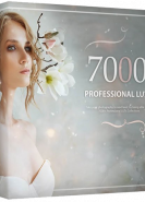 download Avanquest 7000+ Professional LUTs v1.0.0