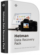 download Hetman Data Recovery Pack v2.9