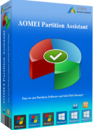 download AOMEI Partition Assistant v9.0