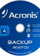download Acronis Backup Recovery BootCD v12.5.1.12730