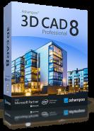 download Ashampoo 3D CAD Professional v8.0.0 (x64)
