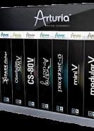 download Arturia V Collection + FX Bundle 8 v2021.01-04 (x64)