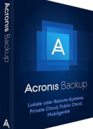 download Acronis Cyber Backup v12.5 Build 16342 BootCD