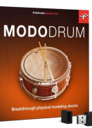 download IK Multimedia MODO DRUM v1.1.1