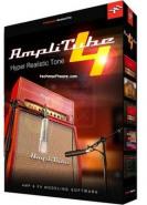 download IK Multimedia AmpliTube 4 Complete v4.10.0B (x64)