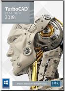 download IMSI TurboCAD 2019 Platinum v26.0 Build 24.4
