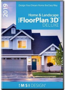 download IMSI TurboFloorPlan 3D Home and Landscape Deluxe 2019 v20.0.0.1016