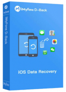 download iMyfone D-Back iPhone Data Recovery Expert v7.9.0.5