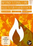 download PSD Tutorials Inferno Tutorials und Assets fuer Feuereffekte