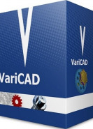 download VariCAD 2020 v1.00 Build 20191119