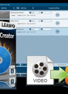 download Leawo Blu-ray Creator v11.0.0.1