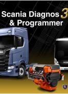 download Scania Diagnos &amp Programmer 3 v2.46.1