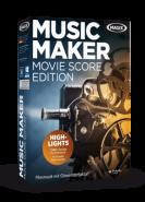 download MAGIX Music Maker Movie Score Edition v21.0.3.47