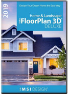 download 3D Home &amp Landscape Pro 2019 v20.0.3.1019