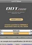 download Renault DDT2000 v2.0.9.0 (02.2021)