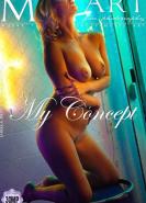 download Met-art - Sarika A in My Concept