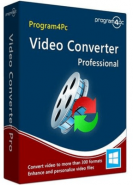 download Program4Pc Video Converter Pro v10.8.4