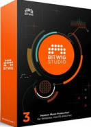 download Bitwig Studio v3.3.1 (x64)