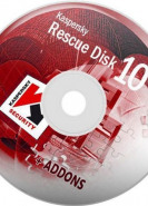 download Kaspersky Rescue Disk 2018 v18.0.11.0