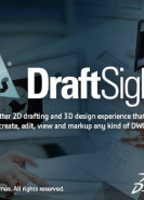 download Dassault Systemes DraftSight Enterprise 2019 SP2