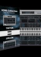 download KORG TRITON v1.3.1 (x64)