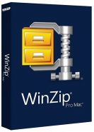 download WinZip Mac Pro v9.0.5520