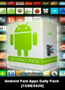 download Android Paid Apps Daily Pack 13/08/2020