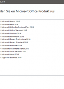download Microsoft Office 2016 x64 Select Edition Volume License Sep. 2018