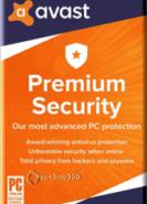 download Avast Premium Security v21.4.2464 (Build 21.4.6266)