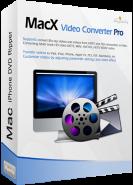download MacX Video Converter Pro 6.5.5 macOS