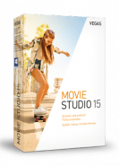 download Magix Vegas Movie Studio v15.0.0.146 (x64)
