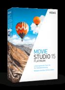 download Magix Vegas Movie Studio Platinum v15.0.0.157