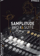 download MAGIX Samplitude Pro X4 Suite v15.0.2.141