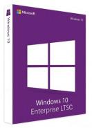 download Microsoft Windows 10 RS5 Enterprise LTSC 2019 v1809 Build 17763.615 (x64) - Juli 2019