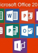 download Microsoft Office 2016 Select Edition VL Updated 09.05.2018 (x32)