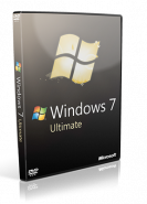 download Microsoft Windows 7 SP1 Ultimate