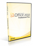 download Microsoft Office Pro Plus 2010 SP2 VL v14.0.7232.5000 (x64) - Juli 2019