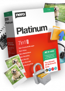 download Nero Platinum 2020 Suite Content Pack