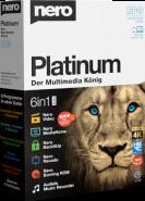 download Nero Platinum 2019 Suite v20.0.06500 + Content Pack