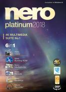 download Nero Platinum Suite 2018 v19.0.1 with Content