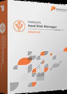 download Paragon Hard Disk Manager 17 Advanced v17.20.0