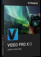 download MAGIX Video Pro X13 v19.0.1.98 (x64)