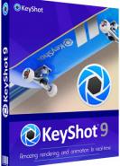 download Luxion KeyShot Pro v9.0.289