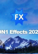 download ON1 Effects 2021.5 v15.5.0.10403 (x64)