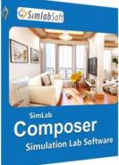 download Simlab Composer v9.0.9 Multilingual