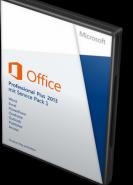 download Microsoft Office Pro Plus 2013 SP1 VL v15.0.5153.1000 (x64) - Juli 2019